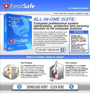 Image: errorsafe.jpg